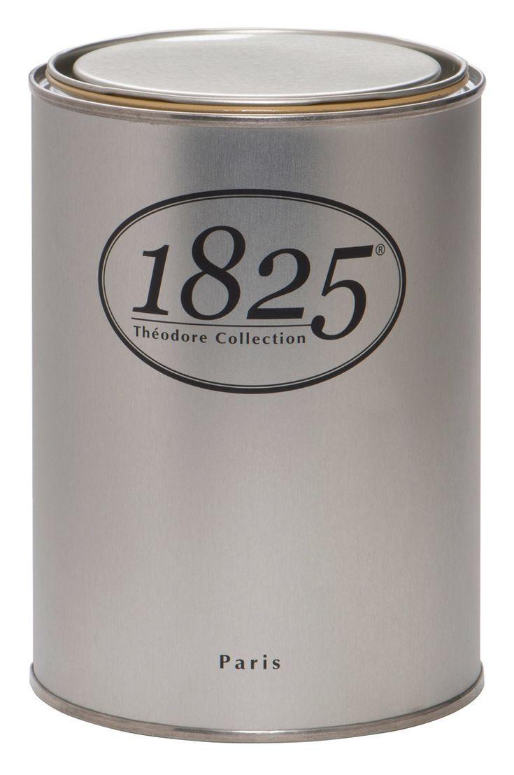 1825 Laque Mate : Peinture laque haut de gamme en finition mate pour les murs, boiseries, métaux ...