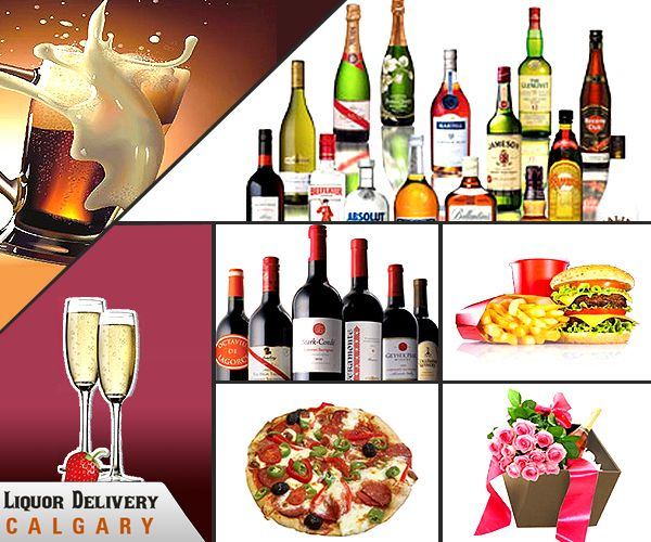 Liquor Delivery Calgary is one of the trusted firms providing door-to-door delivery of fresh & chilled alcohol, mouth-watering pizza, yummy snacks, exquisite flower bouquets, etc. Sign up to our website http://www.liquordeliverycalgary.ca/ to know more about services. Feel free to dial us at  403-968-9696.  #liquordelivery #wine #beerdelivery #champagnedelivery #flowerdeliveryservice