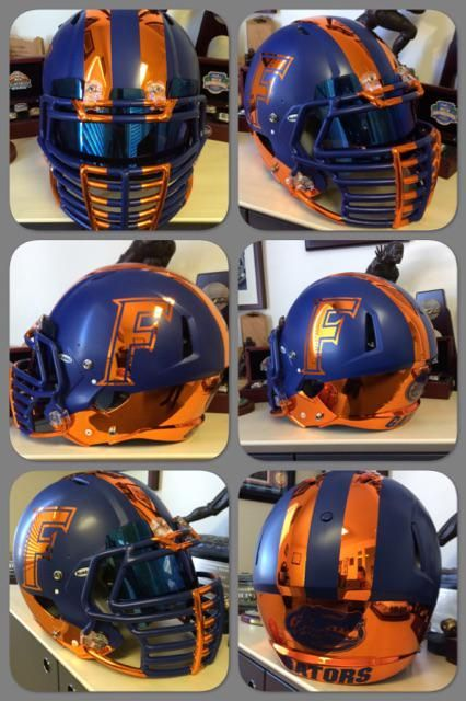 Florida Gators New Football Helmets - Bing Images