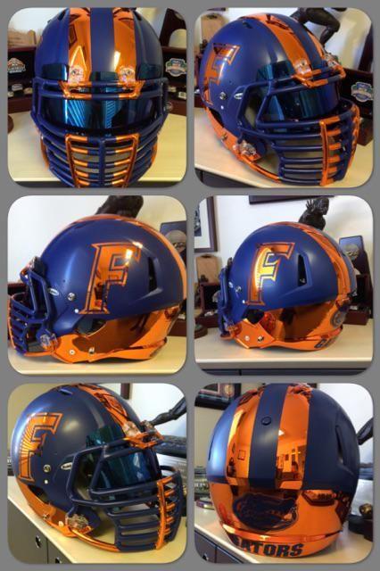 Florida Gators New Football Helmets - Bing Images