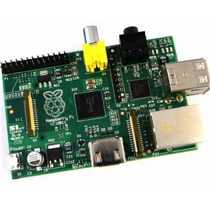 Play.com - Buy 512MB Raspberry Pi - Model B online at Play.com and read reviews. Free delivery to UK and Europe!
