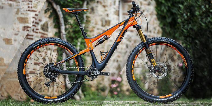 SCOTT Sports - Bike