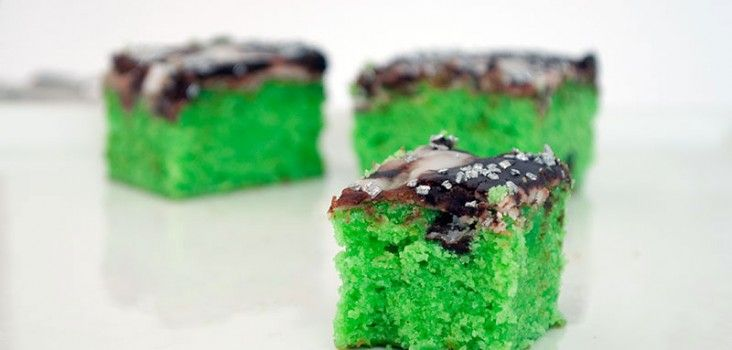 gron-kage