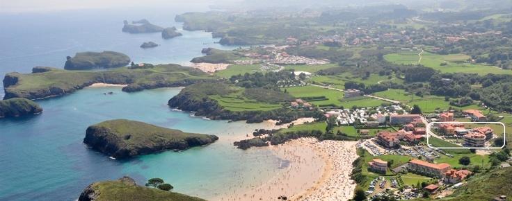 una imagen vale mas que mil palabras, costa de Barro y Celorio Llanes Asturias