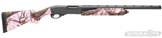 Remington 870 Compact Pink Camo : Please Post Comments and Reviews:  Photo 1 of 1