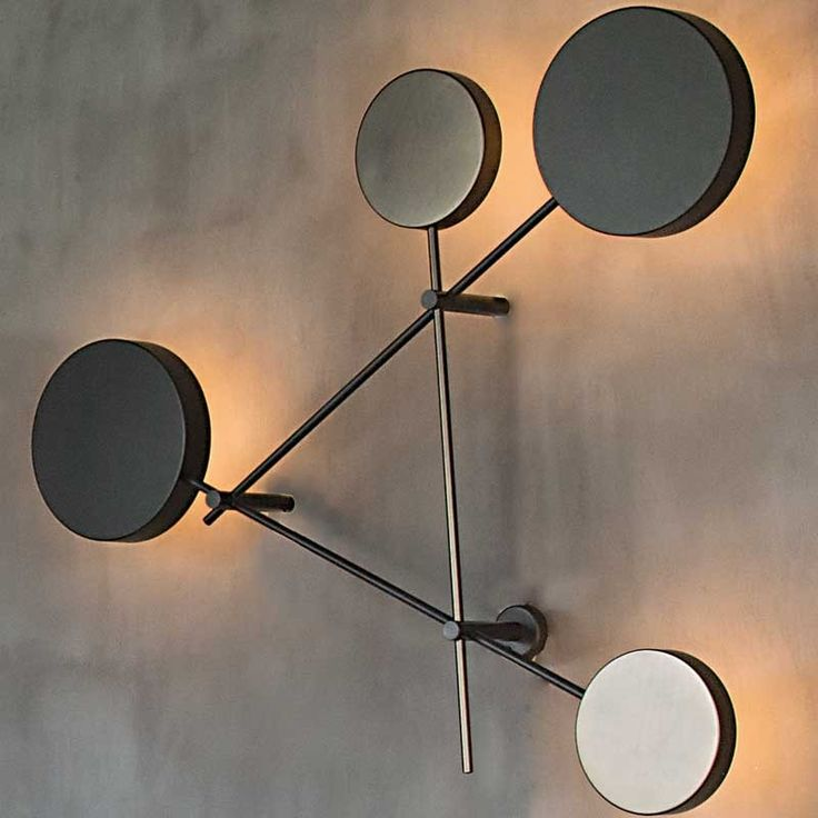 Arketipo Iride Wall Light | lighting