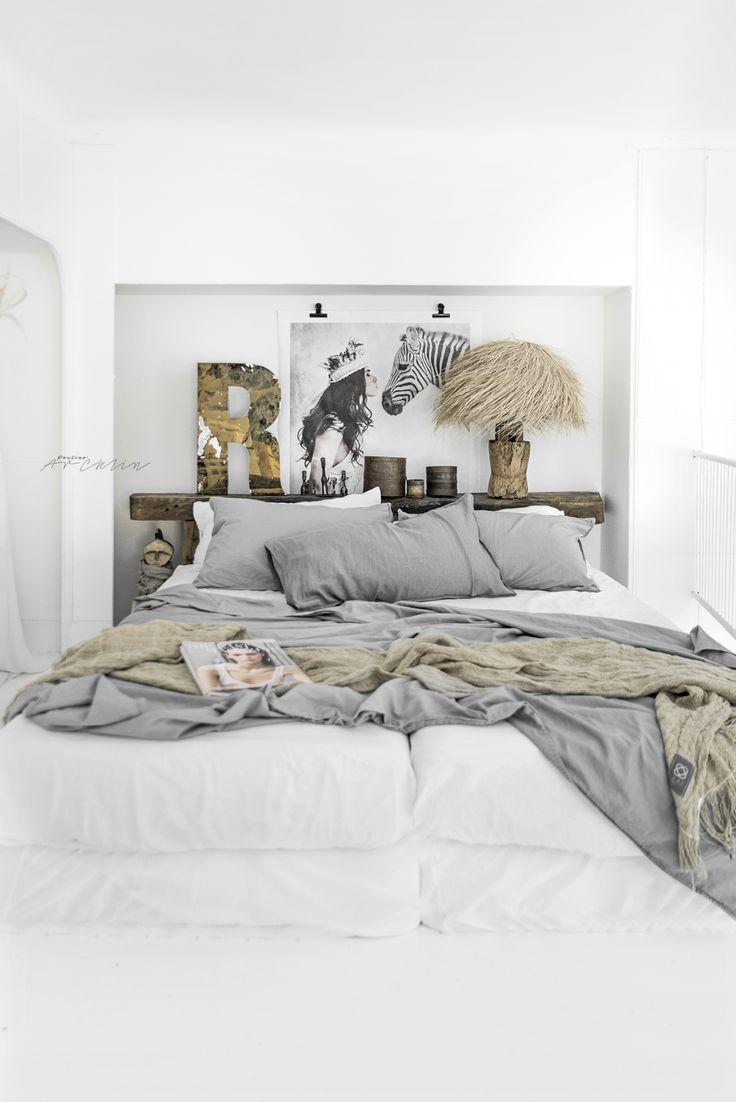 © Paulina Arcklin | THIS MORNING BEDROOM MOOD