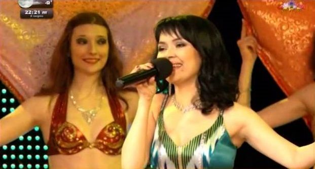 Гульсина Мухамадиева - Мин хинен голон http://tatbash.ru/bashkirskie/live/4993-gulsina-mukhamadieva-min-khinen-golon