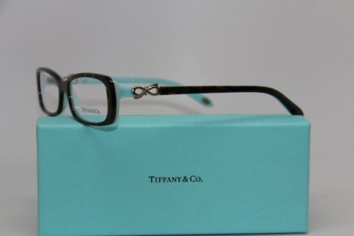 Tiffany Eyeglass Frames Sam s Club : Tiffany Eyeglasses TF2058 8134 size 52mm by Tiffany & Co ...