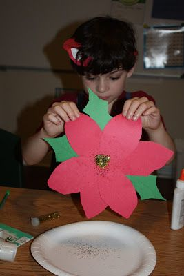 The Pearls of Homeschooling: Christmas in Mexico