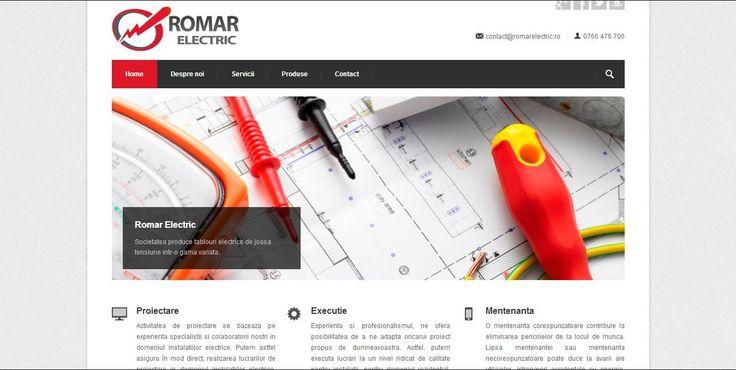 Romar Electric