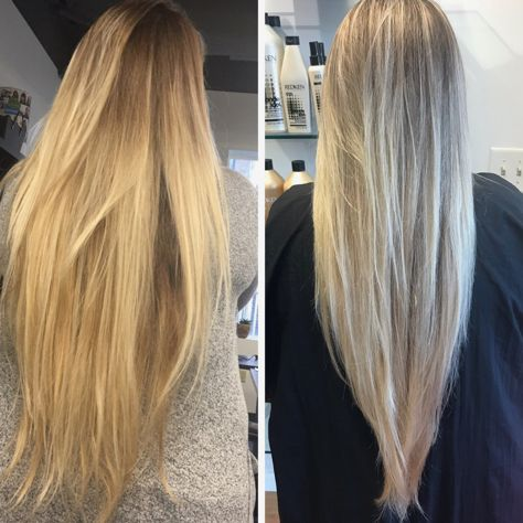 Hair by Casey Hampton