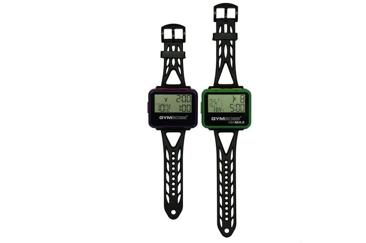 Gymboss Watch Strap – Jeff Galloway's Phidippides E-Shop