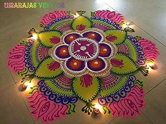 Mehndi Designs Rangoli : Best images about rangavali rangoli kolam pookalam n