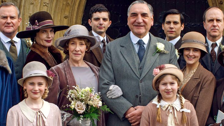 Ultimate Episode Guide for  Episode 3 of Downton Abbey Season 6 ..