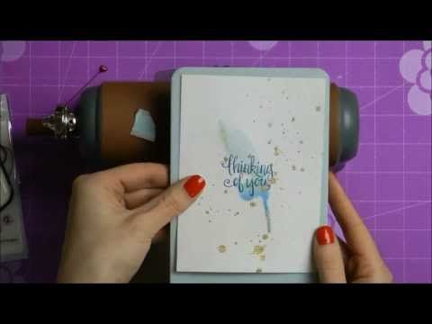 Thinking of You Card for Neat&Tangled