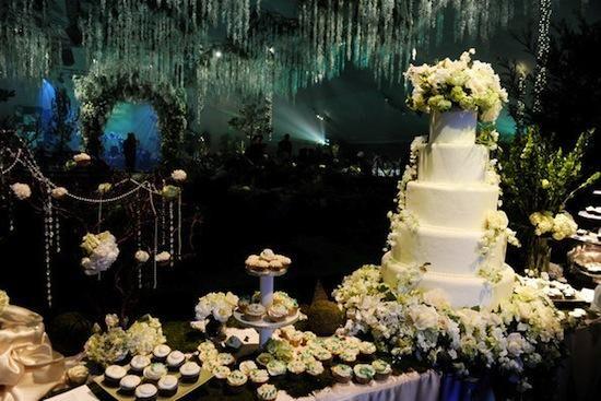 Breaking Dawn / Twilight Wedding Cake Get married in Oceanside, San Diego, California! http://www.visitoceanside.org/weddings/