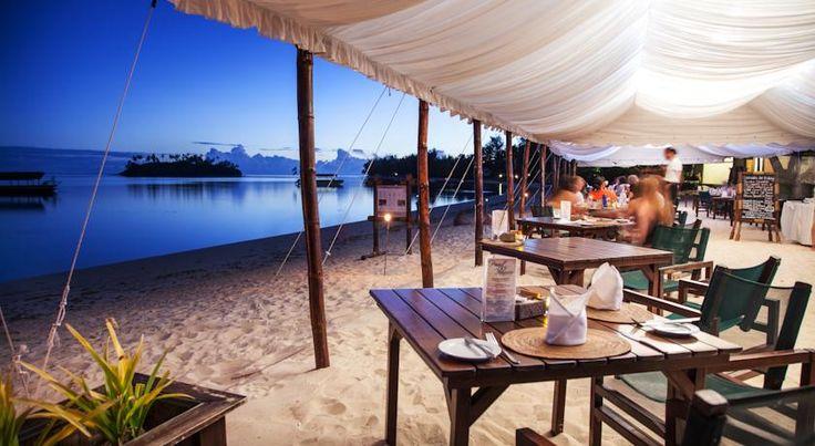 Rarotonga, Cook Island - Pacific Resort Rarotonga
