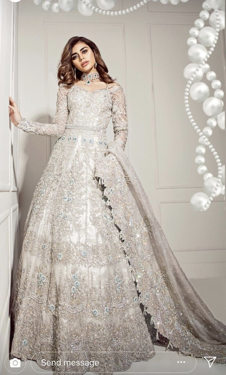 Latest 18 Wedding function Dress Design Ideas   Wedding And ...