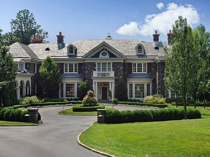 Opulence Done Right Westchester Estate Wants 20M