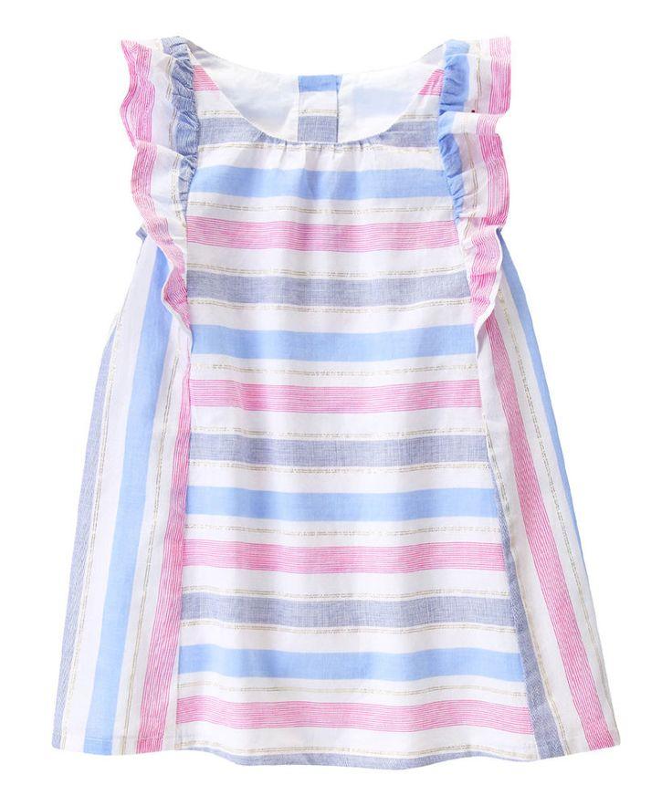 Gymboree Girls Toddler 2T Wild Iris Angel Sleeve Dress NWT  #Gymboree #DressyEveryday