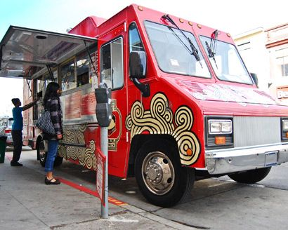 10 San Francisco Food Trucks Not to Miss