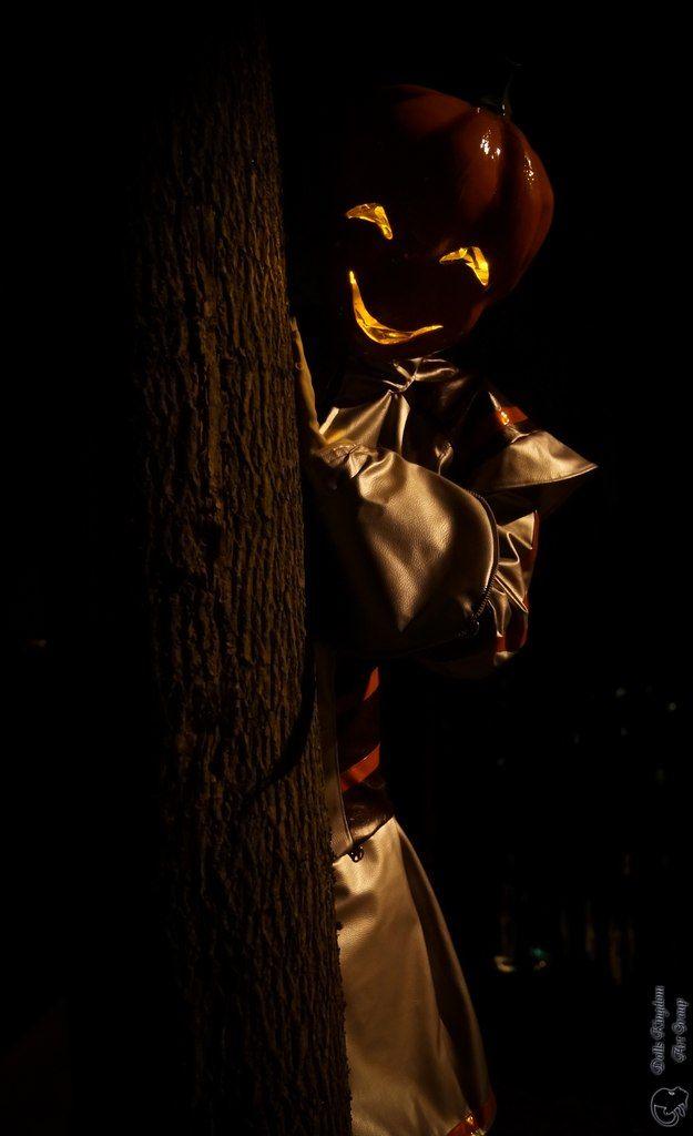 #Halloween is coming!