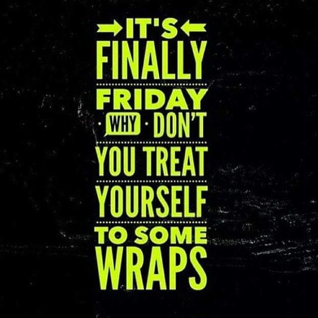 Friday Pay Day!! Order your wraps today! It Works!!!!!  <3 <3 <3 www.angelawwraps.myitworks.com
