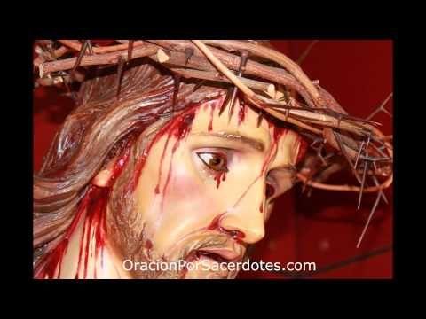 Rosario de la Preciosa Sangre - YouTube