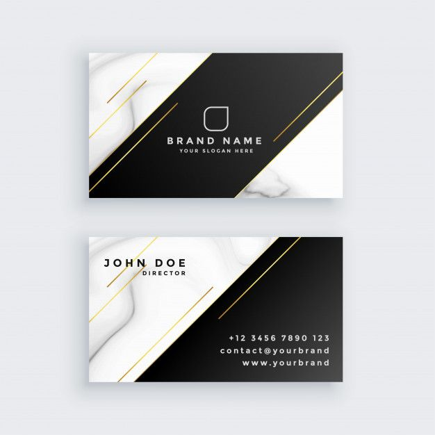 Download Luxury Business Card With Marble Texture For Free Graphic Design Business Card Business Cards Creative Luxury Business Cards