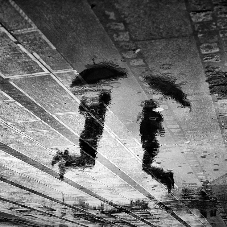 """It's raining again"" by Mladen Parvanov"