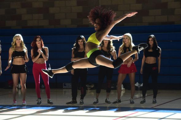 The Hit the Floor TV show is renewed for season four, but on  BET not  VH1. Will you follow the drama to a new channel?