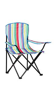 CAMP CHAIR IBIZA STRIPE