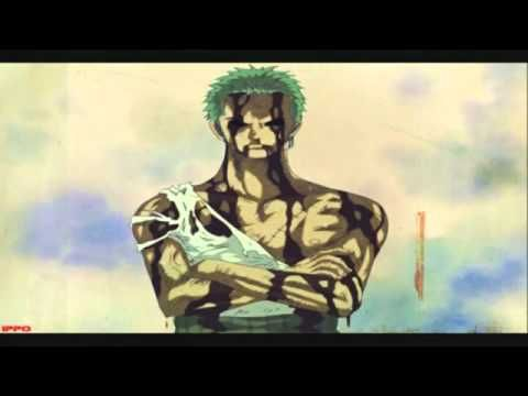 More awesome One Piece music! If you've seen the anime you know what some of these songs mean! Haha :D