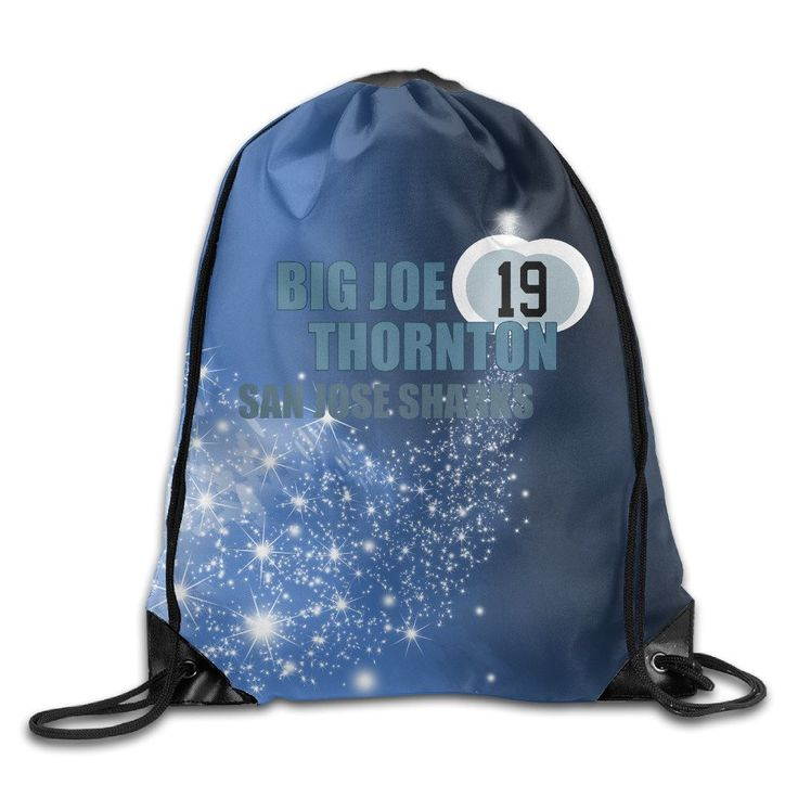 ZOENA Ice Hockey No.35 Player Logo Poster Durable Drawstring Sackpack Travel Valise Bag -- Discover this special product, click the image : Air Lounges