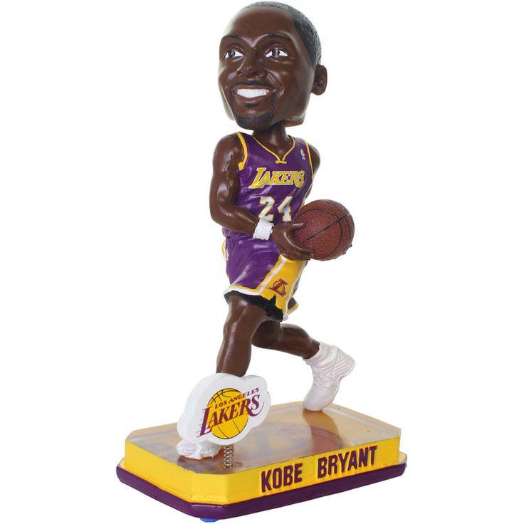 Kobe Bryant Los Angeles Lakers Bobblehead