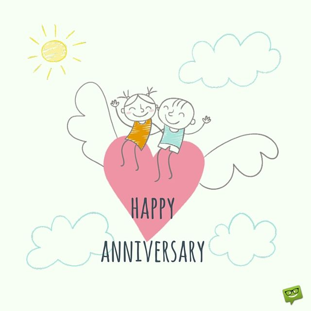 120 Best Of Happy Anniversary Quotes Wishes For Couples: 269 Best Images About Cards-anniversary On Pinterest
