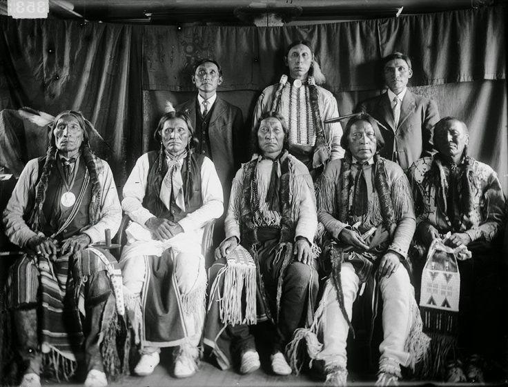 Dallas amerikanischer Ureinwohner