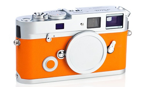 Hermes - limited edition (100 made) Leica M7Edition camera