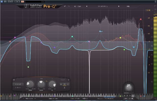 Gearjunkies.com: Fabfilter Pro-Q 2 - Gearjunkies review