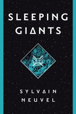 337 best science fiction fantasy alternative history time read online sleeping giants themis files by sylvain neuvel a page turning debut in the tradition of michael crichton world war z and the martian fandeluxe Choice Image