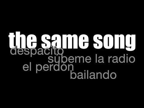 Oriol Bargalló: La misma canción