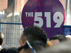 For more than 35 years, The 519 has been the epicentre of outreach, activism and social services in the village. It is the place where people gathered together for community consultation to make change happen. Run by locals in the neighbourhood, its legacy is its model.