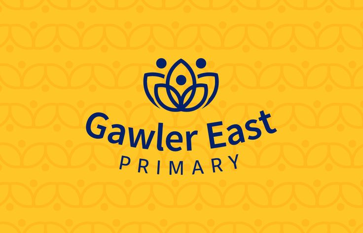 School identity refreshes are always challenging and very rewarding. Here's Gawler East Primary's new look
