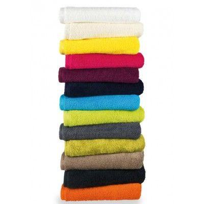 Bunte Handtücher in Fruchttönen. Strapazierfähiges Frottee-Handtuch, Badehandtücher, Duschhandtücher & mehr mit großer Farbauswahl. ❤