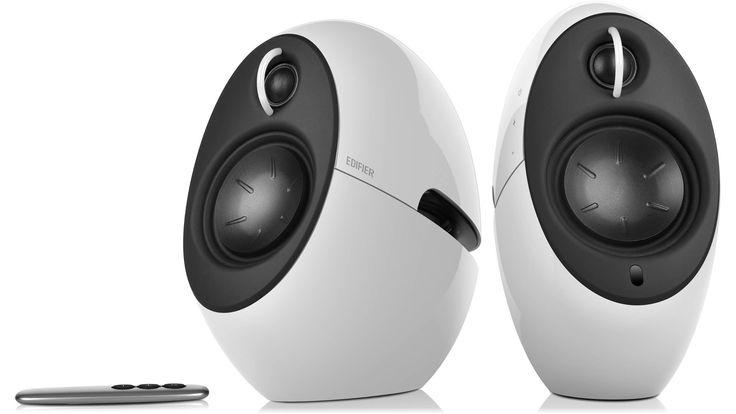 Edifier E25 Luna Eclipse PC Speakers: Australian Review | Gizmodo Australia
