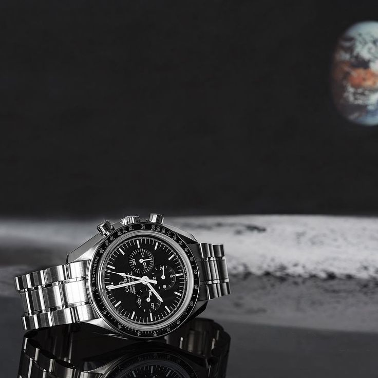 Here's our weekly submission to #speedytuesday , Omega Speedmaster Pro were it was meant to be.  #thewatchobsession#speedmaster #omega #moonwatch #watchfamasia #thewatcherist #nato #strap #wrist #moon #moonwatch #moonlanding #space #nasa #watchfam #dailywatch #watchporn #watchofinstagram #wristporn #woibook #thewatchobsession