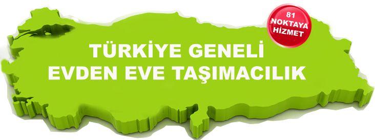 Türkiye'yi özenle taşıyoruz