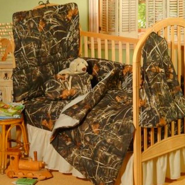 11 besten Camo baby bedding Bilder auf Pinterest Baby krippe - baby schlafzimmer set