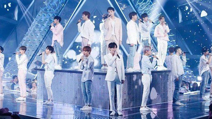 Populer di Negara Asia, Mnet Bakal Gelar Talk Show Spesial Kontestan Produce 101 Season 2 di Jepang